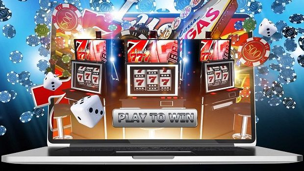 Slot Online Dua Versi Game